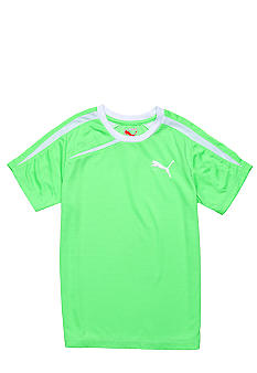 Puma Sliced Tee Boys 4-7