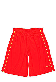 Puma Piped Short Boys 8-20