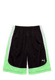 Puma Extend Shorts Boys 8-20