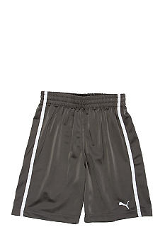 Puma Basic Short Boys 4-7