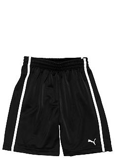 Puma Dazzle Short Boys 8-20
