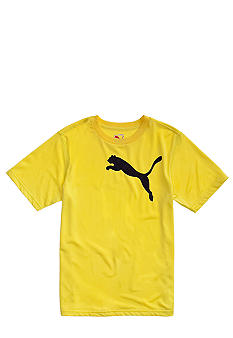 Puma Performance Sport Tee Boys 4-7