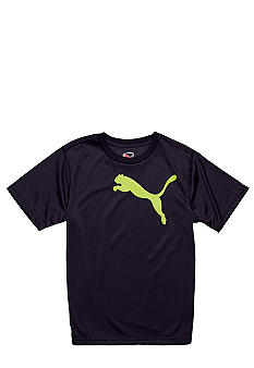 Puma Cell Dry Performance Tee Boys 8-20
