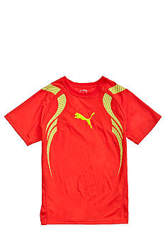 Puma Acceleration Sports Tee Boys 4-7