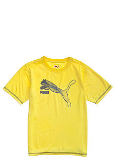 Puma Core Cat Tee Boys 4-7