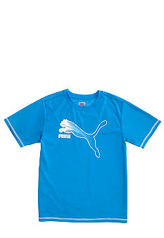 Puma Core Cat Tee Boys 8-20