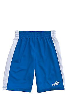 Puma Athletic Shorts Boys 4-7