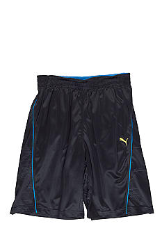 Puma Active Short Boys 8-20