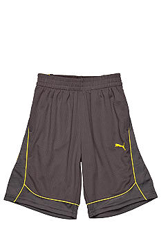 Puma Active Shorts Boys 4-7