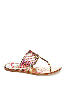 Jessica Simpson Millie Sandal Girl Sizes 10-12
