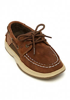 Sperry® Top-Sider Intrepid Boat Shoe - Boy Sizes 5-12