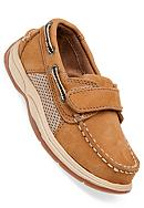Sperry® Top-Sider Intrepid H & L Boat Shoe - Toddler Boy 7 - 12