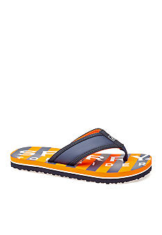 Sperry Top-Sider Ashore Flip Flop - Boy Sizes 10-12