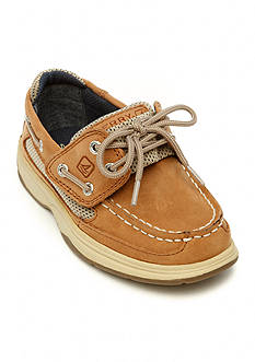 Sperry Lanyard A/C Boat Shoe - Infant/Toddler Boy Sizes 5-12
