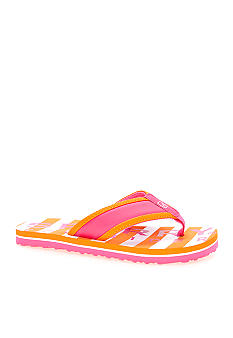 Sperry Top-Sider Ashore Flip Flop - Girl Sizes 10-12
