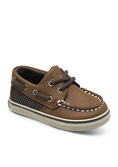 Sperry Intrepid Infant Crib Shoe