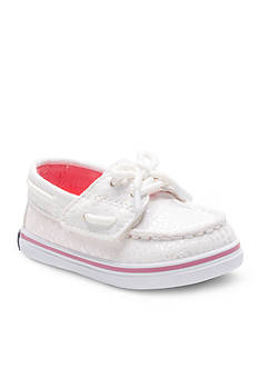 Sperry Seabright Crib Boat Shoe