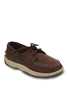 Sperry Top-Sider Intrepid Boat Shoe - Boy Sizes 12.5 - 7
