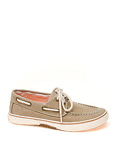 Sperry Top-Sider Haylard Boat Shoe Boy Sizes 12.5-6