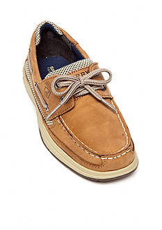 Sperry® Top-Sider Lanyard Boat Shoe - Boy Sizes 13-6
