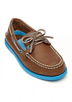 Sperry® Top-Sider A/O Gore Boat Shoe - Boy Sizes 12.5-6