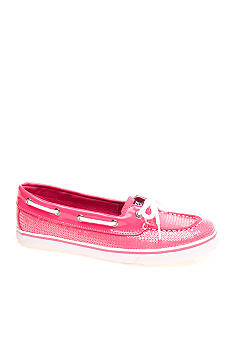 Sperry Top-Sider Biscayne Boat Shoe Girl Sizes 12.5-4