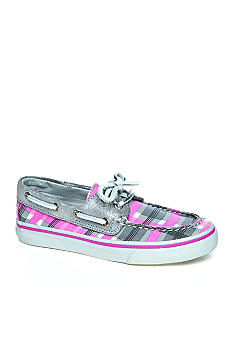 Sperry Top-Sider Bahama Boatshoe - Girl Sizes 12.5 - 5