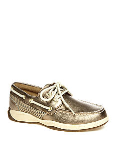 Sperry Top-Sider Intrepid Boat Shoe Girl Sizes 12.5-5