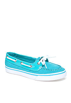 Sperry Top-Sider Biscayne Boat Shoe - Girl Sizes 12.5-4