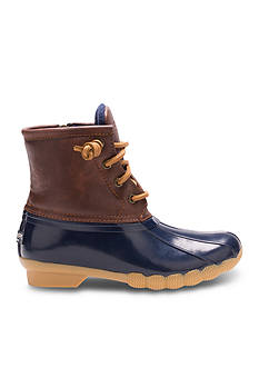 Sperry Saltwater Boot - Toddler/Youth Sizes