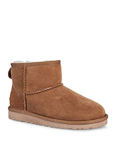 UGG Australia Classic Mini Boot - Youth Girl Sizes 13-4