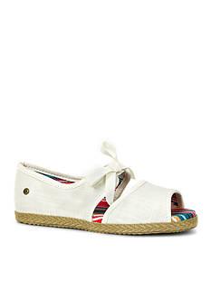 UGG Australia Ashleen Flat Shoe