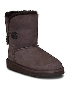 UGG Australia Bailey Button Boot - Girl Sizes 7-12
