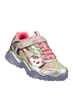Skechers Magic Lites Kazam Sneakers - Girl Youth Sizes 13 - 3