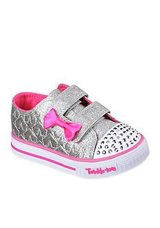 Skechers Twinkle Toes Shuffles Starlite Sneakers - Toddler Sizes