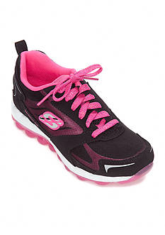 Skechers Skech Air Bizzy Bounce Athletic Shoe - Toddler/Youth Girl Sizes 10.5-3