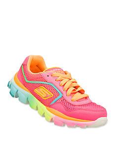 Skechers Go Run Ride Sneaker - Girl Toddler/Youth Sizes 12 - 5