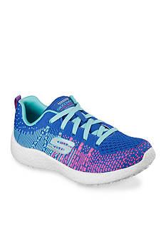 Skechers Ellipse Burst Sneaker - Toddler/Youth Sizes