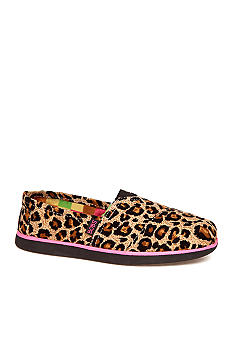Skechers Lil Bob's - Lil' Wild Slip-on Girl Sizes 11-6