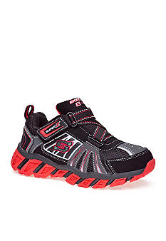 Skechers Pillar Athletic Shoe- Boys Sizes 11-3