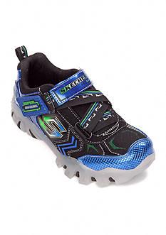 Skechers Street Lightz Spektra Athletic Shoe - Toddler/Boy Sizes 10.5-3
