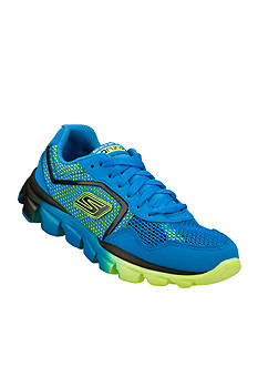Skechers Go Run Ride Supreme Sneaker - Boy Toddler/Youth Sizes 11 - 5