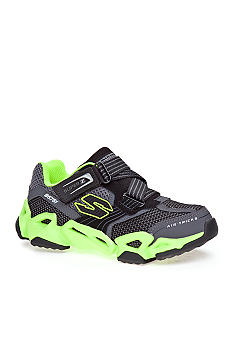 Skechers Air Tricks Titanz Athletic Shoe- Boy Sizes 12-6