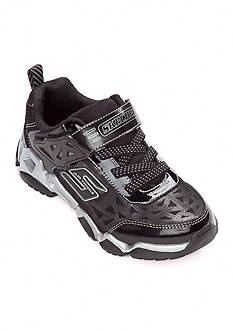 Skechers Air Trax Hacked Sneaker - Toddler/Youth Boy Sizes 10.5-5