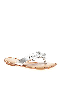 b.o.c Lovely Sandal Girl Sizes 12-4