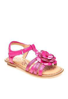b.o.c Calla T Sparkle Sandal Girl Sizes 7-10 & 5-6