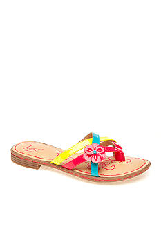 b.o.c Belinda Sandal Girl Sizes 12-4