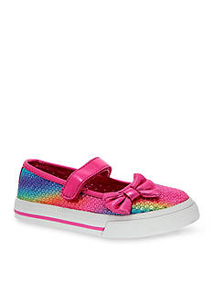 Nina Sequine Mary Jane Sneaker