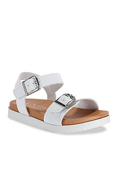 Nina Jacklin Casual Sandals - Toddler/Youth Sizes