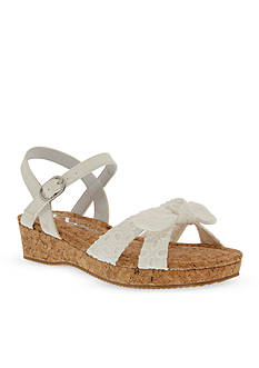 Nina Laurel Wedge Sandals-Toddler/Youth Sizes